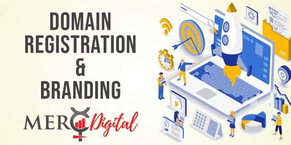 Domain Registration and Setup