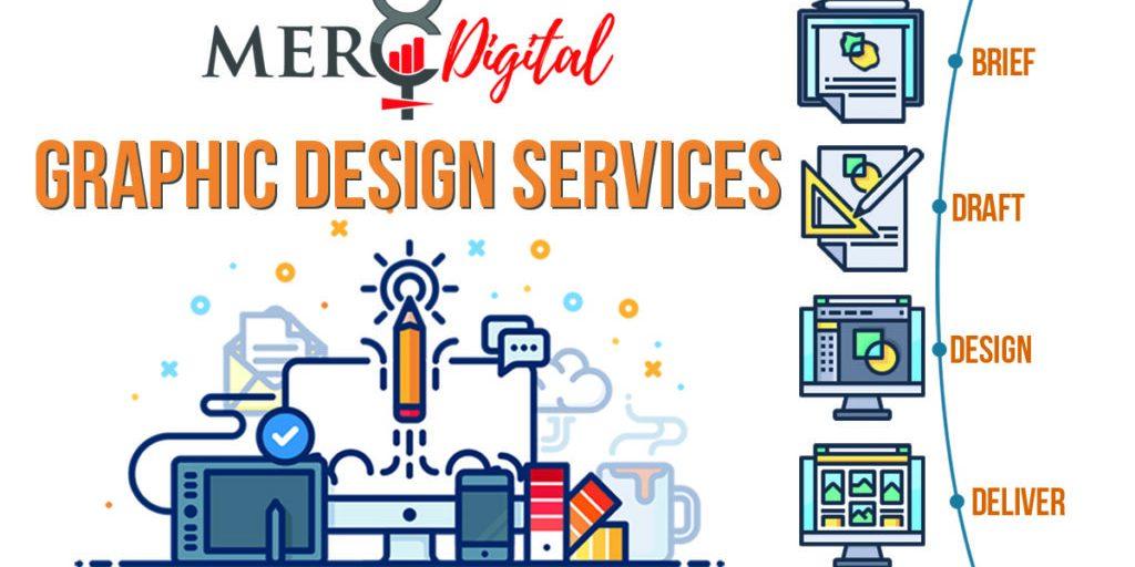 MercDigital Graphic Design