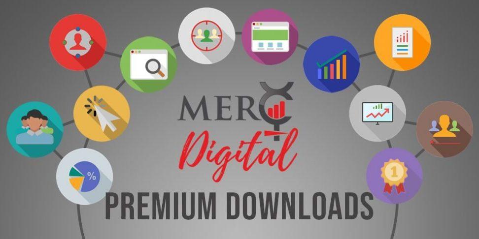 premium downloads