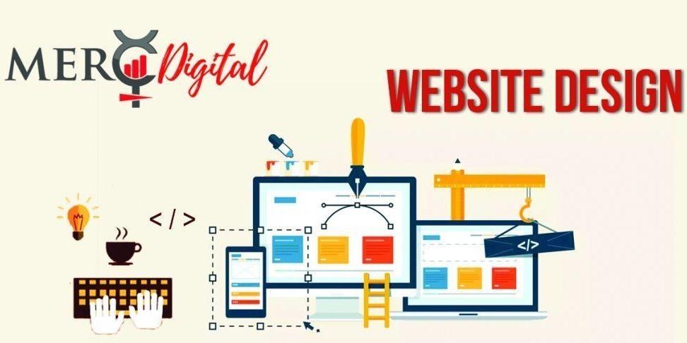 affordable custom website design